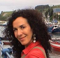 Esther Calvete, psicóloga.