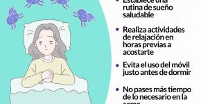 siquia como evitar insomnio