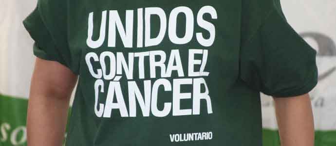 Voluntario cancer