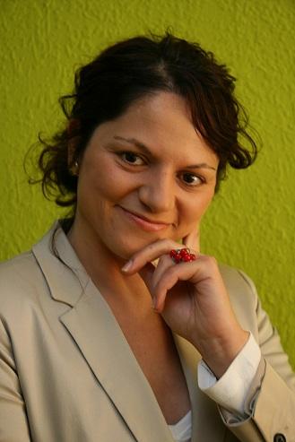 Carmen Berzosa