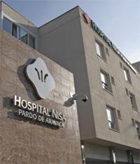 El Hospital Nisa Pardo de Aravaca ha inaugurado una unidad de Terapia Sexual.