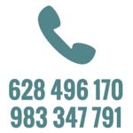 628496170: el teléfono para encontrar el psicólogo que necesitas, gracias a Siquia