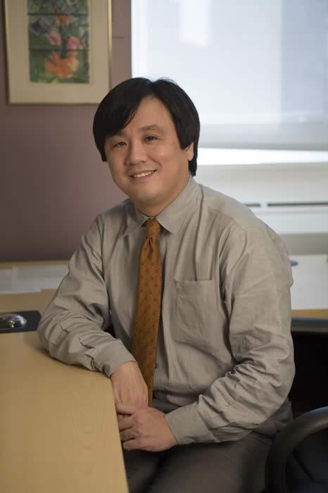 El profesor Akira Sawa ha liderado el estudio.