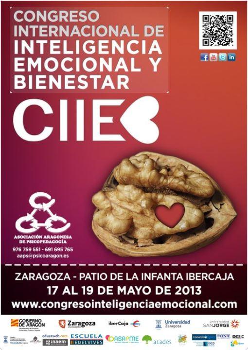 La convención, una iniciativa de la Asociación Aragonesa de Psicopegagogía, apuesta por las participación de los asistentes