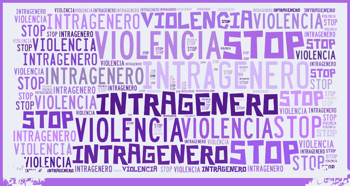 violencia intragenero siquia