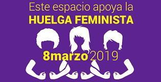 huelga feminista 8 marzo siquia