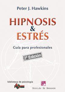 hipnosis y estrés libros siquia
