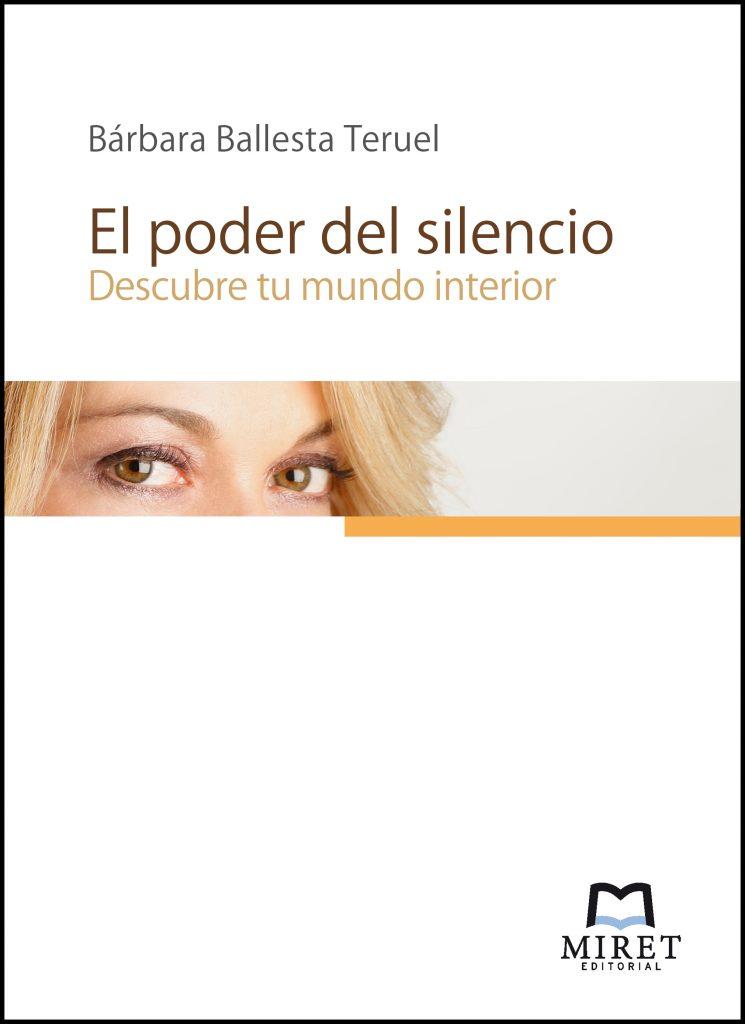 el poder del silencio libros psicologia siquia