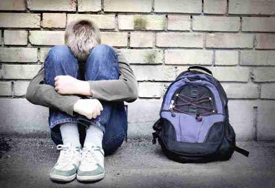 Acoso Escolar 01 El vocabulario emocional, herramienta contra el bullying