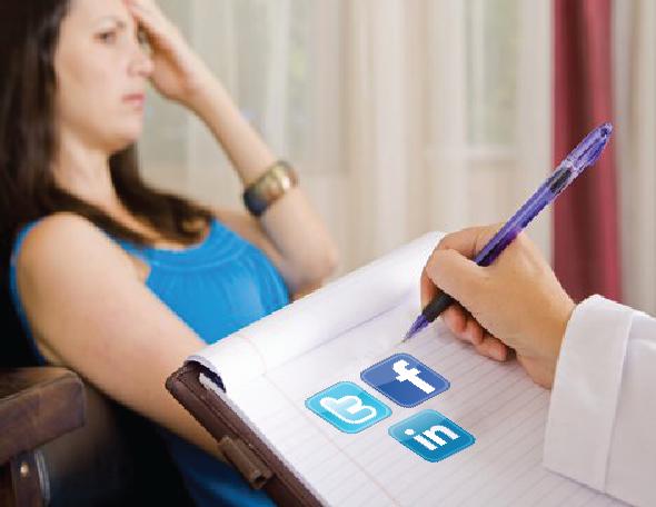 Psicologo Redes Sociales