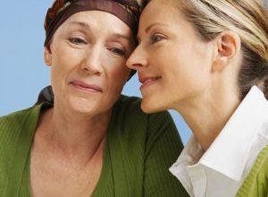 Cancer de mama y familia