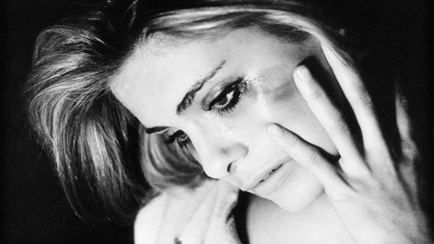 Depresión y Síndrome de Estrés Postraumático