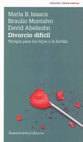 Portada 'Divorcio Difícil'