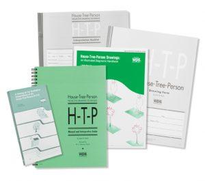HTP tests psicológicos psicólogos online