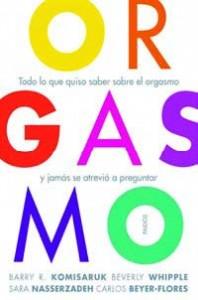 Orgasmo - Komisaruk - Psicólogos online