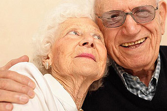 5 problemas psicológicos de las personas mayores
