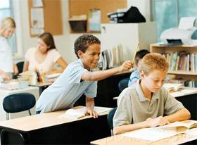 preguntas frecuentes TDAH escuela