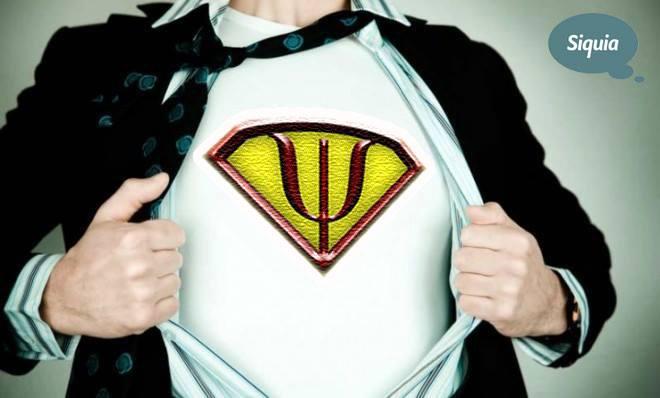 Los psicólogos no somos super-humanos