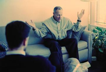 Terapia Breve Estratégica: cuando la solución es el problema