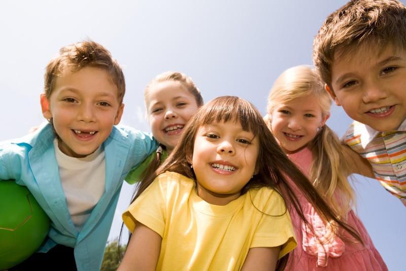 Curso de Inteligencia Emocional para niños y jóvenes