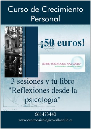 Curso de psicología Lorena Sahagún