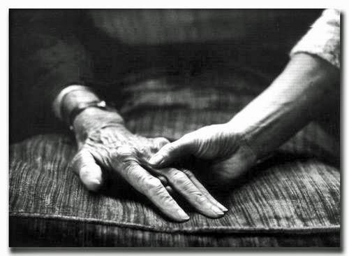 el maltrato en ancianos
