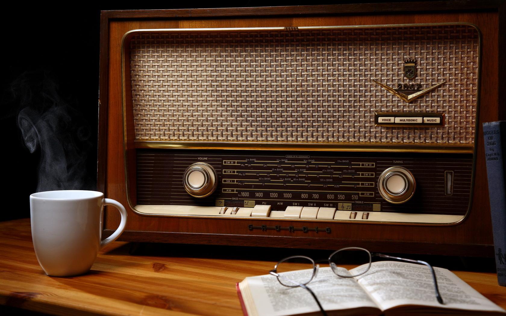 psicología en la radio