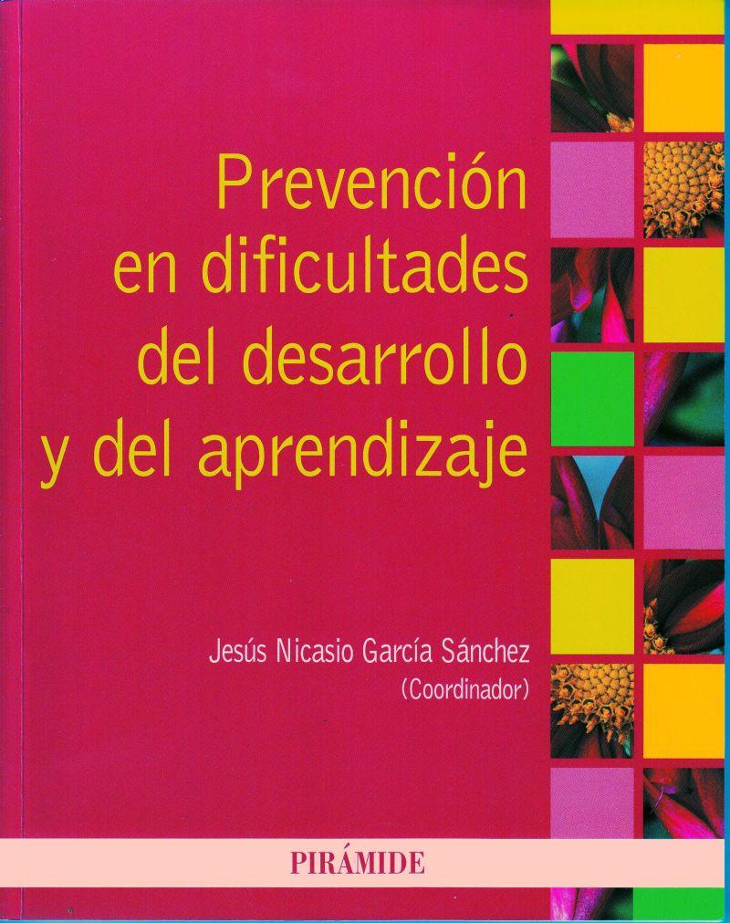 Prevención Dificultades Desarrollo