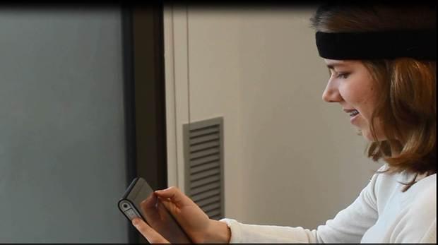 Smart Head Band: un proyecto de ayuda a las personas con TDAH