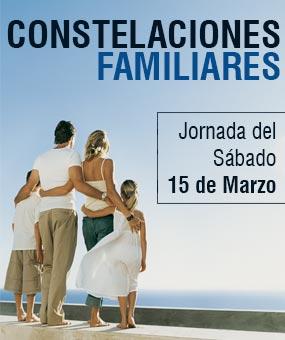 Taller de constelaciones familiares en Málaga