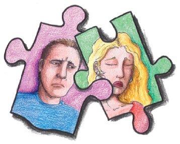 sara dependencia fu emocional psicolatina Cómo ayudar a un familiar con depresión