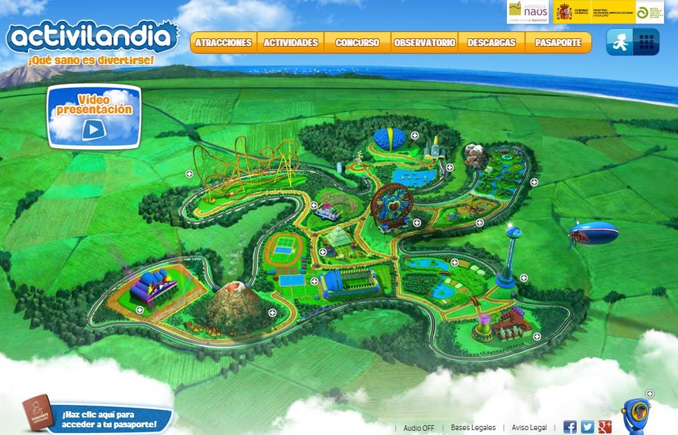 Juegos online para la educación emocional