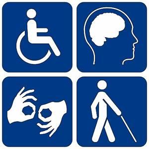 diversidad de discapacidad