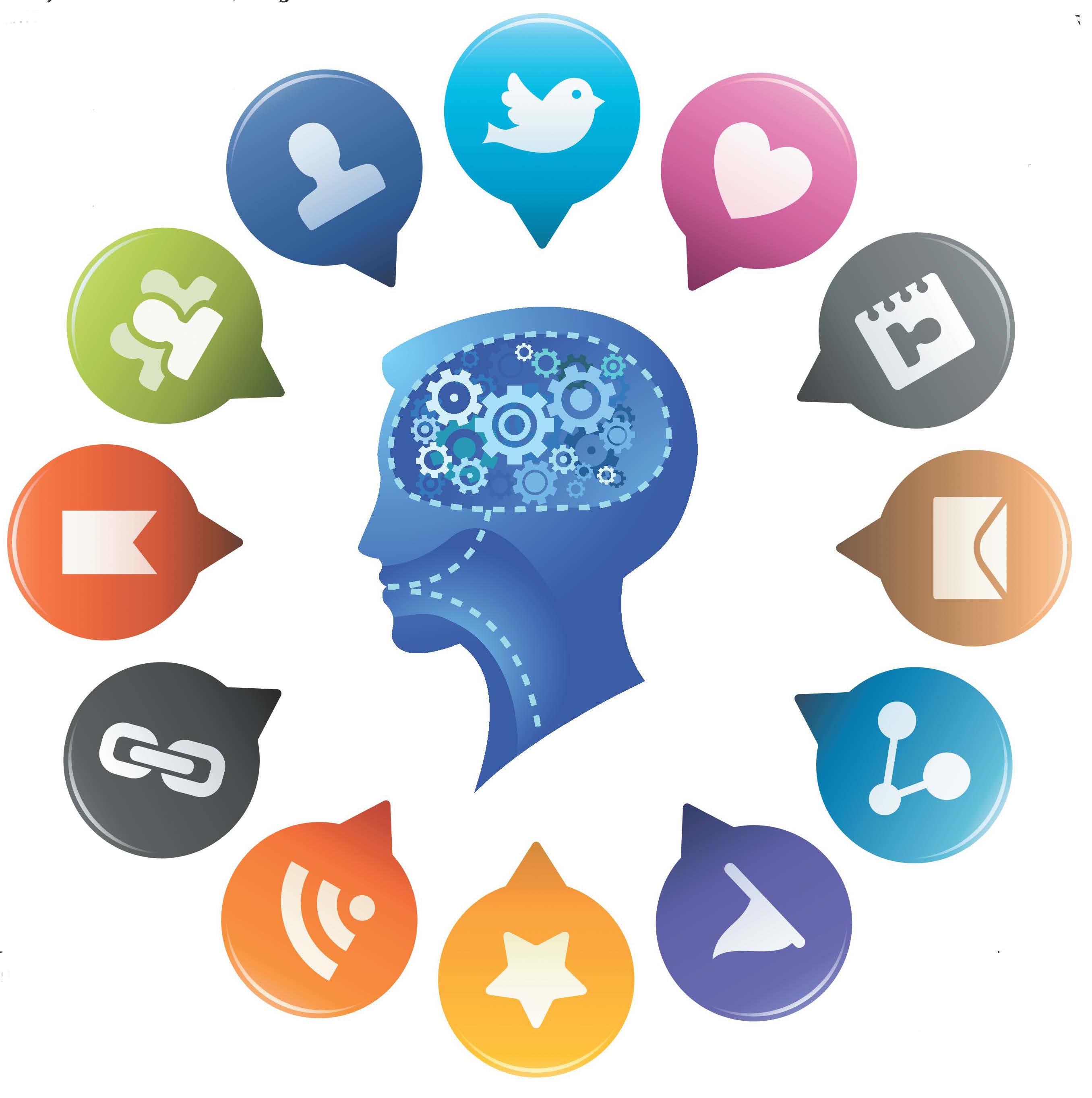 redes sociales y pensamiento grupal