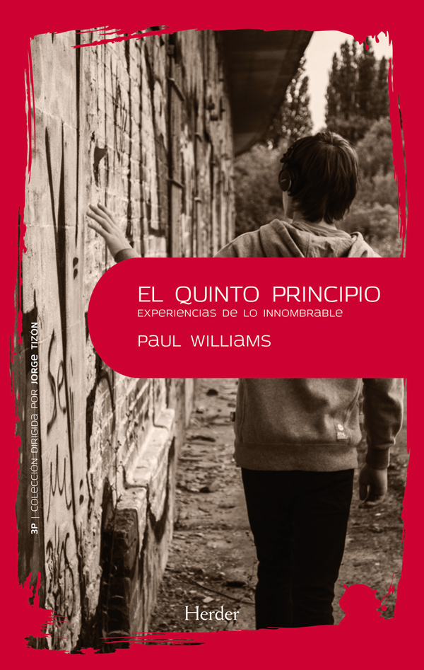 Libros de psicología: El quinto principio