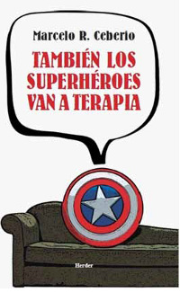 superheroes terapia