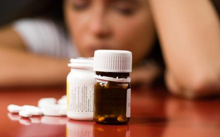 problema adiccion ansioliticos