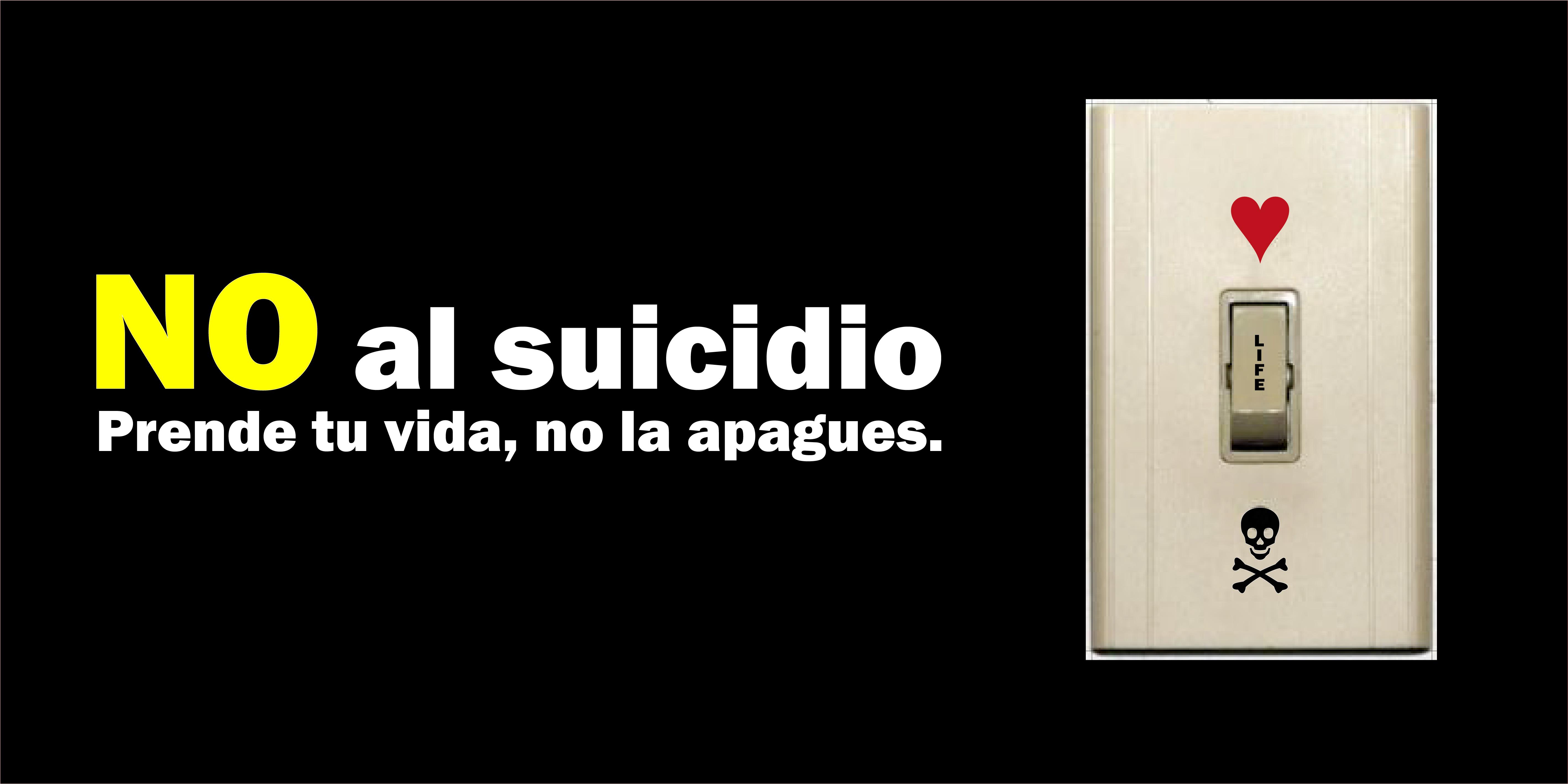 ayuda contra el suicidio