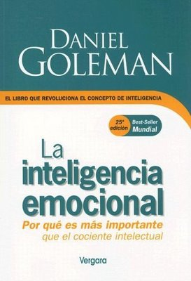 libro inteligencia empcional goleman