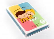 juego cartas mut kids