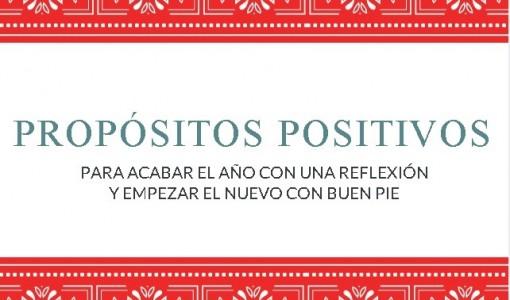 consejos positivos año nuevo