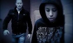 El programa de televisión Hermano Mayor aborda cada semana los casos de adolescentes agresivos con sus familiares