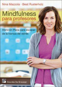 libro mindfulness para profesores