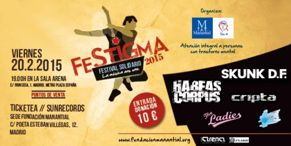 festival salud mental