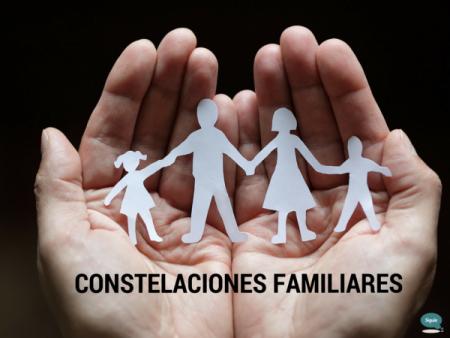 Las Constelaciones Familiares como opción terapeutica