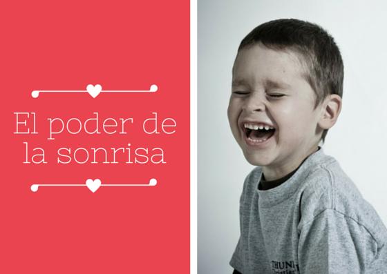 beneficios de sonreir siquia