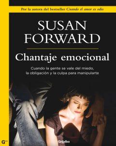 libro chantaje emocional