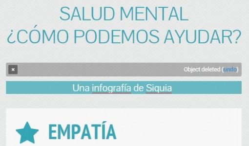 salud mental como ayudar
