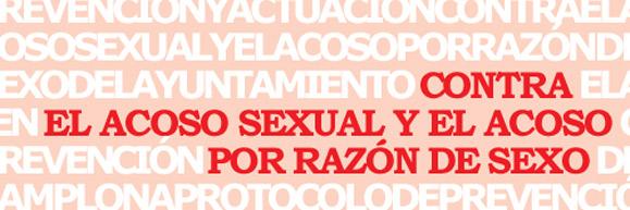 acoso sexual campaña