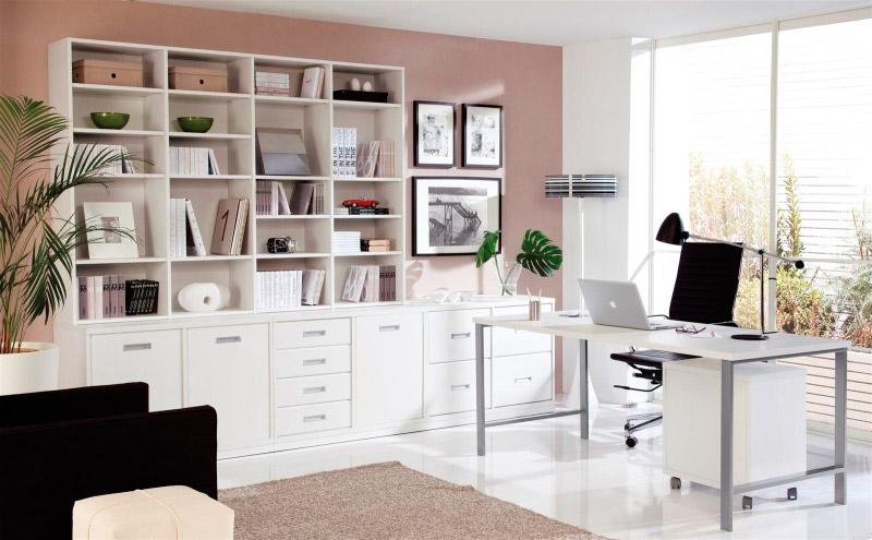 Ideas para renovar tu gabinete de psicolog a y darle un for Como decorar mi despacho